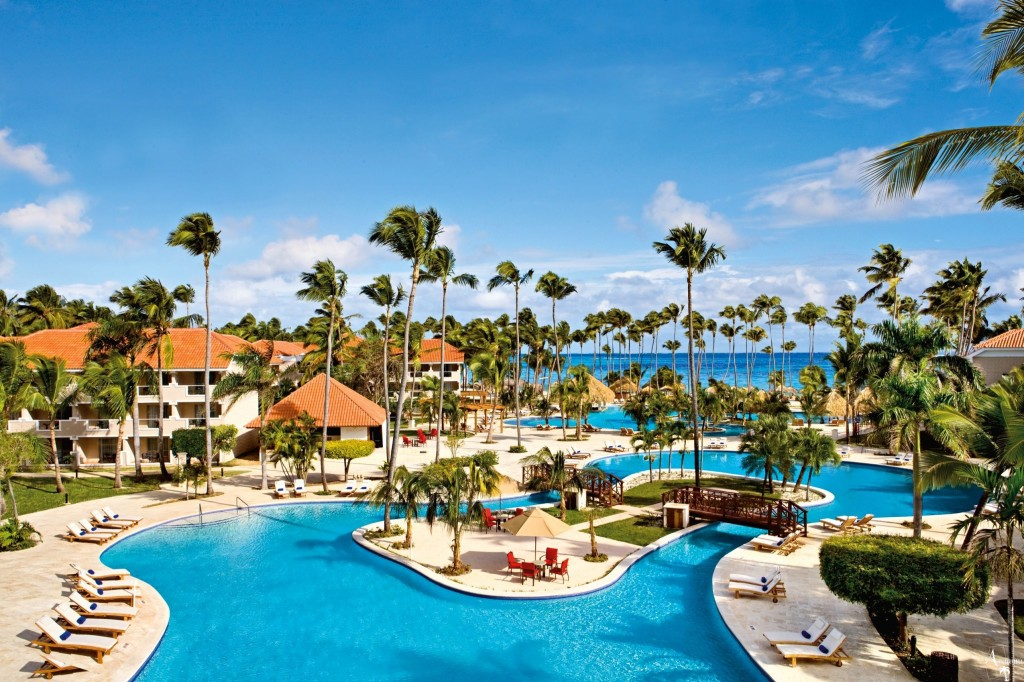 Dreams Cancun Resort and Spa