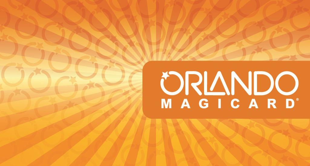 Orlando Magicard