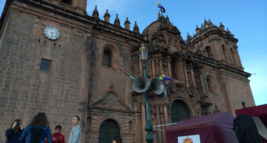 Peru Trip